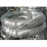 Quality Lightning Arresters High Voltage Corona Rings Long Duration Resistance Aging for sale