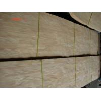 Buy cheap Natural Rubber Wood Finger Joint Wood Veneer Sheet product