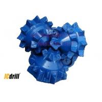 Quality API Water Well Drilling Tools Sealed Bearing Milled Tooth Triconer Drill Bit for sale