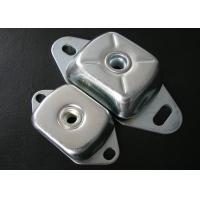 Buy cheap Smooth Surface Marine Rubber Shock Mounts / Anti Vibration Motor Mounts from wholesalers
