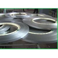 Quality 2BB Finish Cold Rolled Stainless Steel Strip Good Corrosion Resistance for sale