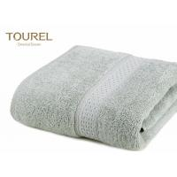 China Pakistan Turkish Cotton Bath Towels / Five Star Hotel Collection Towels on sale
