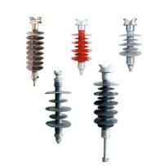 10kV-35kV polymer pin insulator for distribution lines pin insulators
