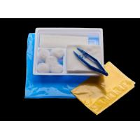 Quality Disposable Wound Medical Packs Sterile Or Non Sterile For Hospital Use for sale