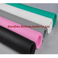 Buy cheap Agion silver ions antibacterial wear-resistant shoe lining from wholesalers