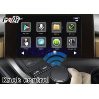 Buy Full Plug and Play RX NX LX android video interface Control by Original Knob , at wholesale prices