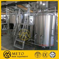 China 10 bbl used brewery equipment for sale on sale