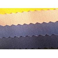China Flame Retardant Ripstop Fabric 60 Cotton 40 Polyester For Safety Workwear on sale