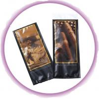 Buy cheap Nice Cuba Habanos Cigar Bags  to Keep Cigars Humified Fresh when Party , Travel , Relaxation product
