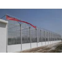 Quality UV Protection PC Sheet Greenhouse 2100mm Max Width Co Extrusion Technology for sale