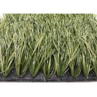 Quality Eco Outdoor Fifa Artificial Turf Grass Lawn Fire Resistant Environmental Friendly for sale