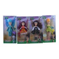 Quality Beautiful The Pirate Fairy Doll toys ,Best gifts for Girl for sale