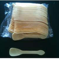 Buy Disposable ice cream spoon at wholesale prices