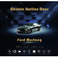 Quality Ford Mustang Slam Stop Automatic Car Suction Door With Soft - Close Function for sale