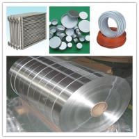 Quality 0.2mm to 0.35mm Aluminium Strip Foil with 8011 8006 30mm - 100mm for PE-AL-PE Pipe for sale