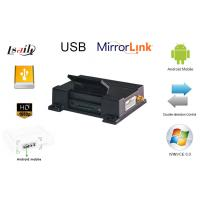 Quality RGB Mirrorlink Navigation Box For Pioneer / Alpine / Kenwood /  with USB for sale