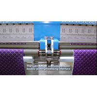 Quality Commercial Computerized Embroidery Machine 22 Head Without Waste For Car Mat for sale