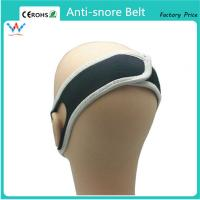 China most popular products 2015 physical therapy anti snoring chin strap sleep aid belt snore p on sale
