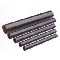 Buy cheap High Strength Round Steel Pipe With Surface Galvanized from wholesalers