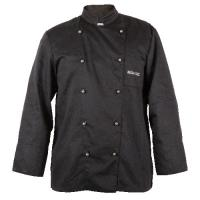 Quality hotel pastry chef workwear Hotel Chef Works Clothing , clothes with long sleeves for sale