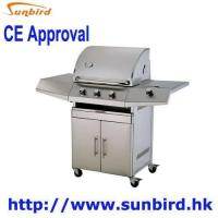 Buy cheap Barbecue Grill BA02 from wholesalers