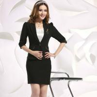 China business women office suits in charming design   on sale