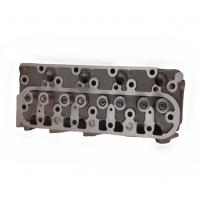 China V1505 Auto Engine Parts Complete Cylinder Head Assembly For Kubota ISO9001 on sale