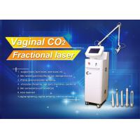 China Vagina Tigthing Skin Renewing Remove Scar Fabulous Effective Co2 Fractional Laser Deviced on sale