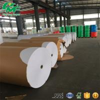 Quality Laminating Film Thermal Paper Jumbo Rolls , Jumbo Thermal Paper Virgin Pulp Style for sale
