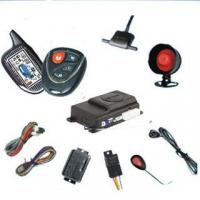 Quality Two Way Car Alarm System for sale