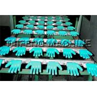 Quality 2018 Knitted Labor Glove Dipping Machine For Sale and Customerized By Buyer for sale