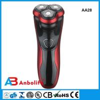 Quality Washable Rechargeable Man Shaver for sale