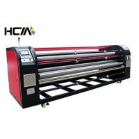 Quality Curtain Printing Roll To Roll Heat Press Machine Dye Sublimation Printing Equipment for sale