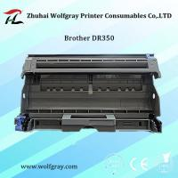 Quality Compatible for Brother DR350 toner cartridge for sale