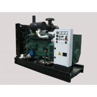 Quality Water Cooling residential Diesel Generator WP4D100E200 Stamford Alternator 50HZ for sale