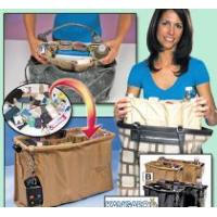 Buy cheap Purse Bag Organizer product