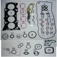 Quality 2ARFE 2AR-FE METAL full set for TOYOTA engine gasket 04111-36170 for sale