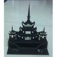 Buy 3D POP up card CNC cutting plotter machine at wholesale prices
