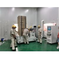 Buy cheap High Acceleration Electro - Dynamic Shaker Systems for Product Reliability Testing product