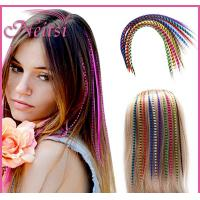 Where Can I Get Feather Hair Extensions For Cheap 65