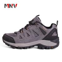 Quality New Products 2018 Innovative Men Action Trekking Shoes With Waterproof Chinese Supplier for sale