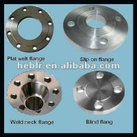 Quality Stainless Steel Flanges for sale