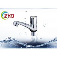 China Modern Water Tap Faucet Abs Plastic Chrome Plating Ceramic Cartridge on sale