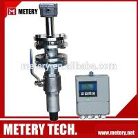Quality Insertion Magnetic flow meter for sale