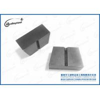 Long Life Time Cemented Tungsten Carbide Dies With High Impact Resistance