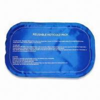 Quality Hot and Cold Pack/Gel Pack, Ideal for Cold or Heat Therapy for sale