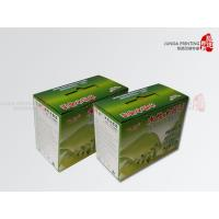 Quality B-Flute Corrugated Cardboard Boxes Die Cut With CMYK Printed for sale