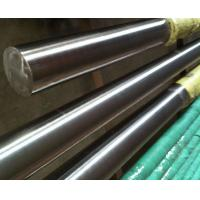 Quality WINFAST Hot Rolled Stainless Steel Round Bar  440C / 9Cr18 / 9Cr18Mo  Grade for sale