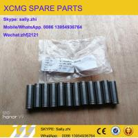 Quality XCMG EXH valve guide ,XC13026864/XC13062452 , XCMG spare parts  for XCMG wheel loader ZL50G/LW300 for sale