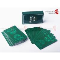 Quality 300GSM Gloss Art Playing Paper Cards Lamination For Advertising for sale